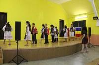 Final de an la centrul de nurtur din Girișu de Criș