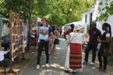 Activități de acomodare culturală pentru cetățeni străini