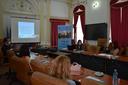 Conferință încheiere proiect migrație