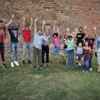 Eveniment de închidere proiect migranți