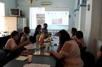 Filantropia la Instituția Prefectului Hunedoara