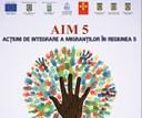 Lansare proiect Centre Regionale de Integrare - Timișoara