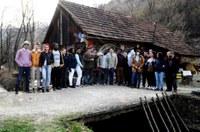 Patrimoniul turistic bihoreană văzut de iigranții din Oradea