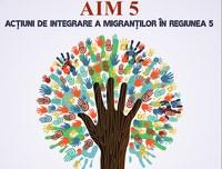 Proiect migrație - comunicat de presă