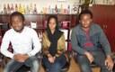 România, a doua casă pentru studenţii africani