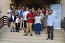 Tabără pentru cetățeni străini la Ponoară