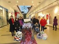 """Proiectul """"De Crăciun, adoptă un suflet!"""", aduce alături  și profesorii de religie ortodoxă din municipiul Oradea"""