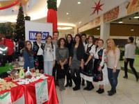 """Proiectul """"De Crăciun, adoptă un suflet!"""", aduce din nou Lumina Nașterii în comunitate"""