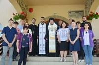 Episcopia Oradiei a inaugurat un nou centru pentru vârstnici