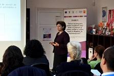 Sesiune de formare si conferință in domeniul migrației